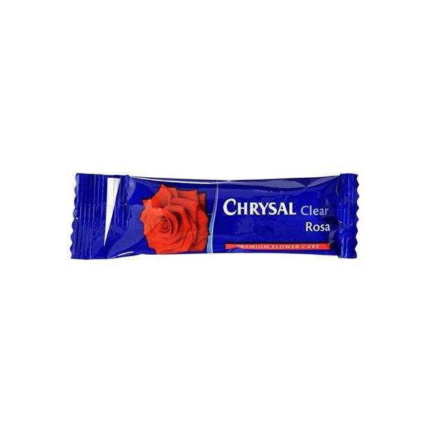 Afbeelding van Chrysal Clear Rosa snijbloemenvoeding liquid stick 1L