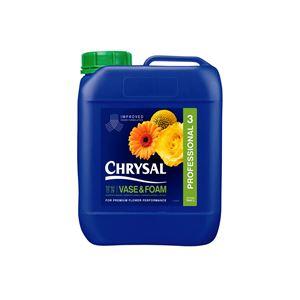 Afbeelding van Chrysal Professional 3 snijbloemenvoeding