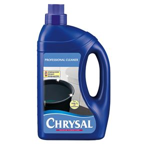 Picture of Chrysal Professional Cleaner