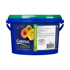 Picture of Chrysal Professional 3 flower food bucket