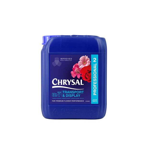 Afbeelding van Chrysal Professional 2 conditioner