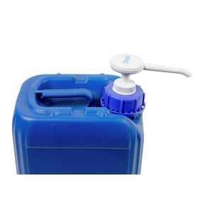 Picture of Hand Pump (10ml/L) for Professional 3