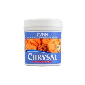 Afbeelding van Chrysal CVBN tablet navulpot