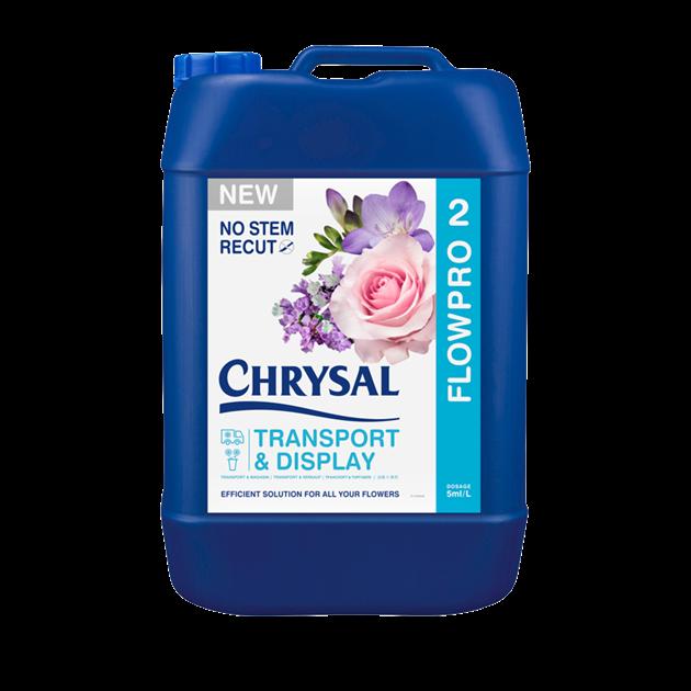 Afbeelding van Chrysal FlowPro 2 conditioner