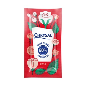 Afbeelding van Chrysal Supreme Rosa flower food packet 1L