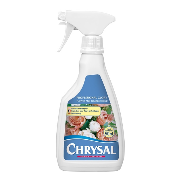 Afbeelding van Chrysal Glory preservation spray