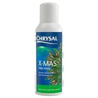 Afbeelding van Chrysal Kerstboomvoeding flacon 100ml